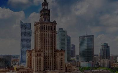 Najlepsze busy do Polski